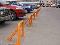 автомобильных ограждений в Махачкале