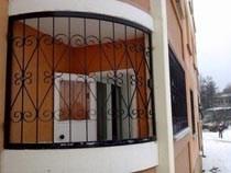 решетки на окна в Махачкале