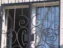 решетки из металла в Махачкале