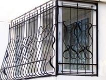 металлические решетки в Махачкале