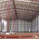 Изготовление и монтаж металлические ангары в Махачкале