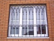 Металлоконструкции, металлические решетки в Махачкале г.Махачкала